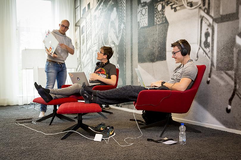 MS Hackathon Amsterdam   Mobile Doctors