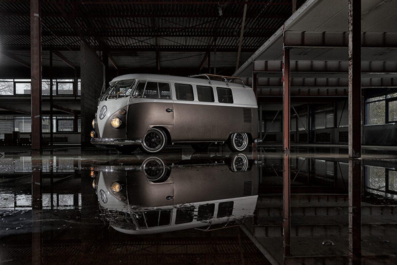Volkwagen T1 Joris Aben Fotografie